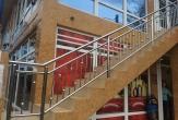 Парадные лестницы